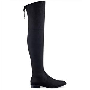 ✨Marc Fisher Over The Knee Black Boots, 7 1/2✨